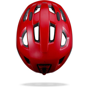 BBB Sonar Helm Jongeren, rood